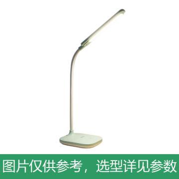 康铭 台灯,3.6W,可USB充电,KM-6728,单位:个