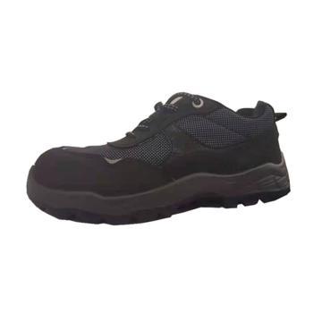 丹禾 运动安全鞋,防砸防静电防刺穿,42