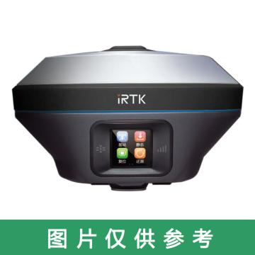 中海达/HI-TARGET 测量型GNSS接收机/RTK/GPS,海星达iRTK5