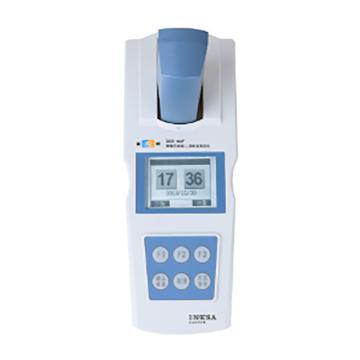 雷磁 DGB-425便携式多参数水质分析仪