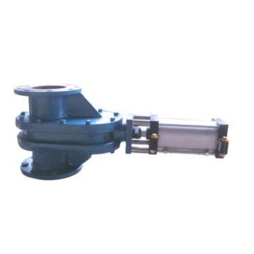 实达电力 气动陶瓷双插板,SFTC-C/B-Q-100