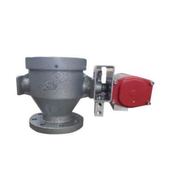 实达电力 排气圆顶阀,SPY-B/S,DN80