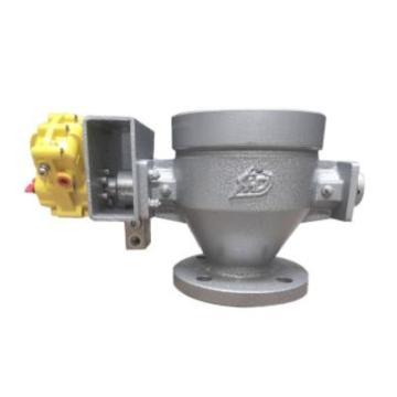 实达电力 排气圆顶阀,SPY-A/S,DN50