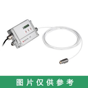 欧普士/Optris 红外线测温仪,CT3ML 50–400℃ 2.3μm 22:1 85℃ 3m cable