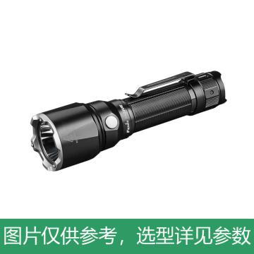 Fenix 便携LED手电,最高1600lm,TK22 UE,含21700充电电池+Type C 充电线+18650电池架,单位:个