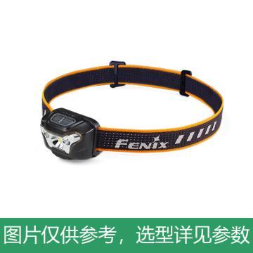 Fenix LED头灯,最高500lm,HL18RW,Micro USB充电口,含锂电池+充电线,兼容7号电池,单位:个
