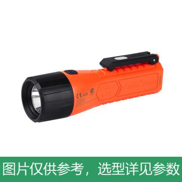 Fenix 磁吸 防爆LED手电筒,最高200lm,WF11E,配3节AA碱性电池电池,单位:个
