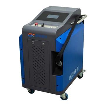 超快激光 激光清洗机,CKJG-100W-05