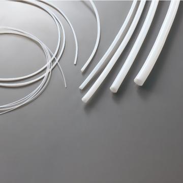 亚速旺 ASLAB PTFE管,塑料管,内径×外径:4×6mm,PTC46,1袋(1m),4-535-05