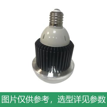 津达 LED工矿灯,工厂高温环境适用,40W,白光,KD-GKD001系列,E27灯头,不含配件,单位:个