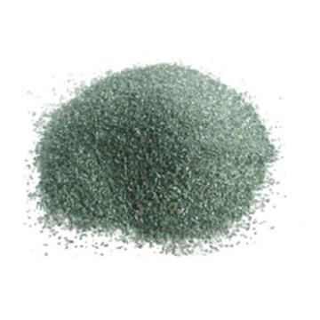 研磨砂,绿色碳化硅,80#,25kg/编织袋