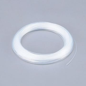 亚速旺 聚乙烯软管(1m单位) 10×14,6-608-10,下单时请注明在产品允许最大长度内,是否要求管子连续