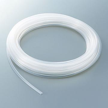 亚速旺 PP软管,内径×外径(φmm):4×6,(20m/卷),5-5666-44
