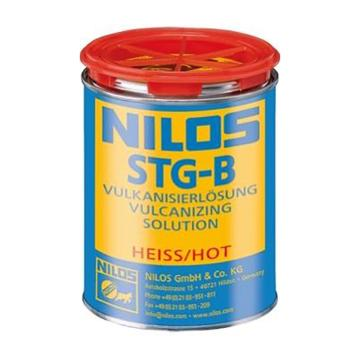 尼罗斯 热硫化胶料,STG-B,811.5ml/筒(650克)