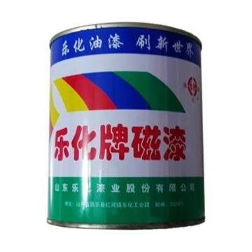 乐化 醇酸磁漆,桃红,色号:L1-38,7kg/桶