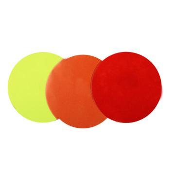 三灵 抛光布轮,精抛光-红色,Φ200mm,1片装