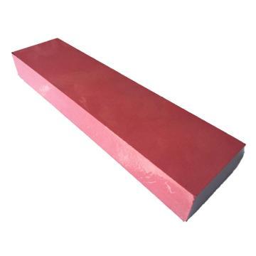 推荐3000目精磨抛光油石,红宝石油石,200X50X25mm