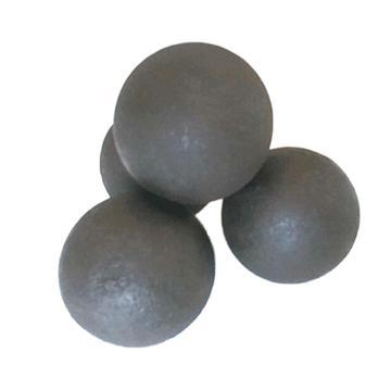 (源航产)青松牌60mm耐磨钢球,磨煤钢球磨煤机钢球ZQCr18 ,表面硬度>58HRC 单位:吨