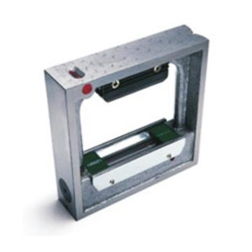 塔夫TAFFTOOL 精密框式水平仪,200mm ,6462220
