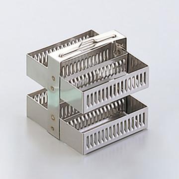 亚速旺(ASONE)方形层析缸 50101630(1个),C1-4864-02