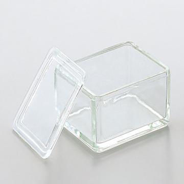 亚速旺(ASONE)方形层析缸 10130520(1个),C1-4863-01