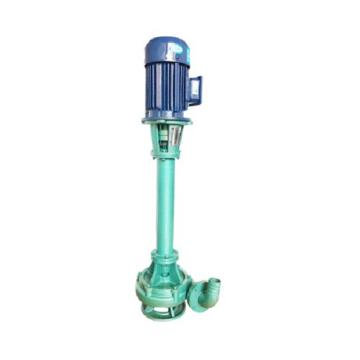 普通型泥浆泵(带电机),NL50-8(1.5KW),口径(50mm)流量(20-30m³/h)扬程(9-12m),总高度184CM