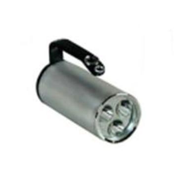 凯华电气 LED手提式防爆探照灯,KH352 功率LED 9W 白光,单位:个