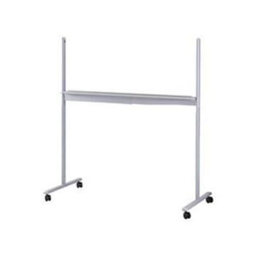 日学 单面白板脚架,配AS系列单面白板 900*1800mm 单位:个