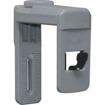 日学 隔墙活动挂钩,适合45~85mm隔墙 5个/袋 单位:袋