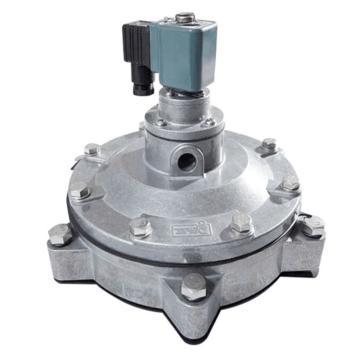 斯曼特 淹没式脉冲阀,SAR-B102YDC24V,铝