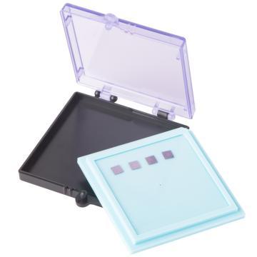 凯崴 点阵式真空释放自吸附盒,KW-VR2CP,2英寸