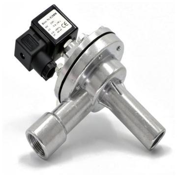 斯曼特 长管直角脉冲阀,SAR-AZ-20DC24V,铝