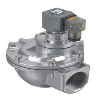 斯曼特 高原型直角脉冲阀,SAR-A50GAC220V,铝