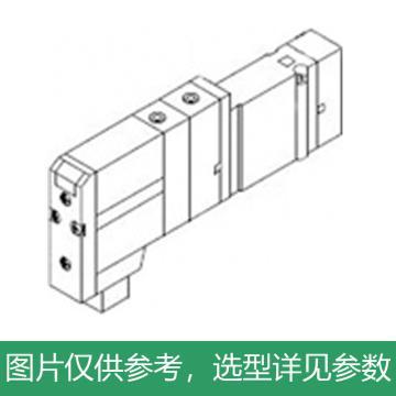 SMC电磁阀,SV2100-5FU