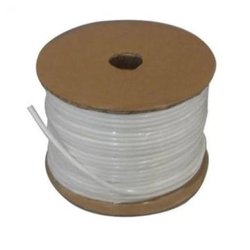 璞趣 号码管,¢2.5mm,1kg/卷(约100米)适配MAX线号机 单位:卷