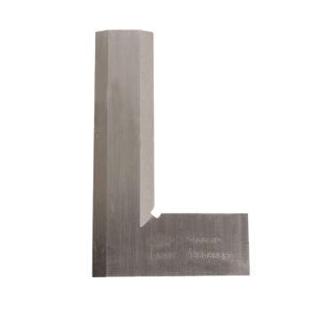 不锈钢刀口角尺,GB/0级,80*50,不含第三方检测