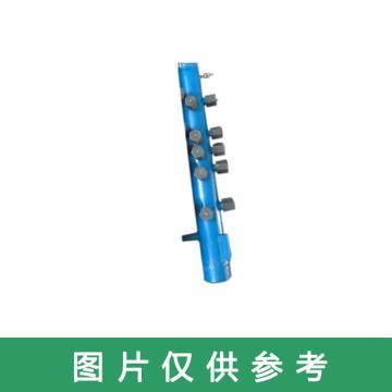 长春锅炉仪表 电接点水位计测量筒,DQS6-74394/DQS6-25-17Y
