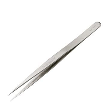 史丹利镊子,特尖头加长型 94-512-23