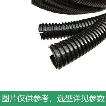 长虹 尼龙波纹管,AD 28.5 PA 开口型,50米/卷