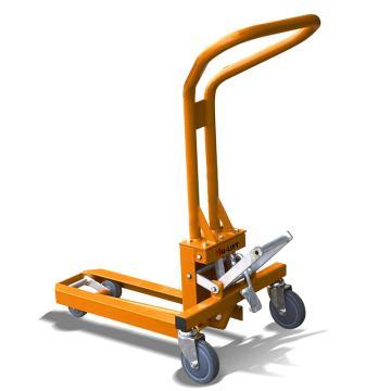 虎力 轻型搬运车,额定载重(kg):200 单货叉尺寸(mm):210*580,MR200