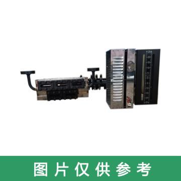 长春锅炉仪表 无盲区水位计,B69H-25/2-W L=670 25Mpa 温度≥370℃ 接管尺寸28*4mm