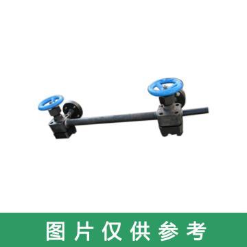 长春锅炉仪表 水位计配件,B69H-320-Y L=800