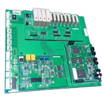 开元仪器 主板(集成板)规格:AS3200B,型号:GAS3200B(测量控制板A04)用-G01,货号:G222001096