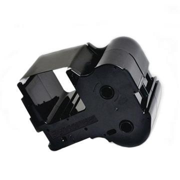 佳能 色带, PP-RC3BKF(黑)宽60mm 长130m,适用佳能标牌机C-330P/M-300/C-450P 单位:卷