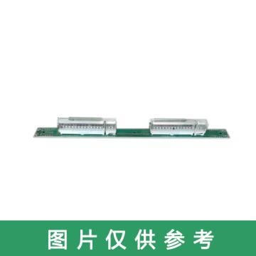 长春锅炉仪表 五窗无盲区绿色发光二级管,YW-25-5-GG