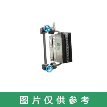 长春锅炉仪表 无盲区水位计,B69H-32/3-WG