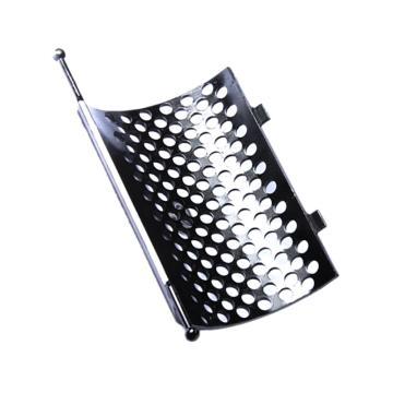 开元仪器 筛板,规格:5E-CD180×150-G01,型号:1mm粒度 GCD180×150-03-03-G01,订货号:G231009042