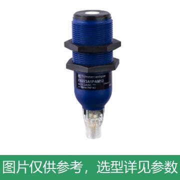 施耐德电气Schneider Electric 超声波传感器,XX9V3A1C2M12-1