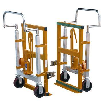 虎力 FM型家具搬运车,载重1800kg 提升高度250mm,FM180B