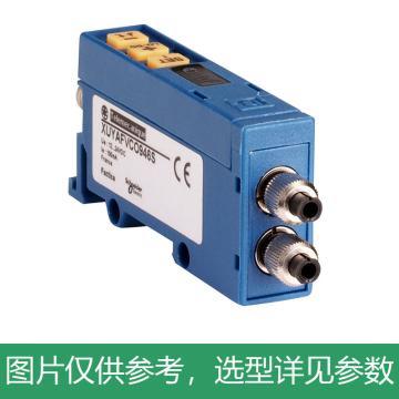 施耐德电气Schneider Electric 塑料光纤传感器,XUYAFP946S-1